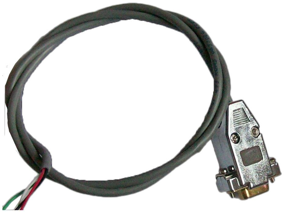 Cbl Rs485 02 Rs485 Cable For Db9 Female Connector Au